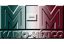 Mario-México