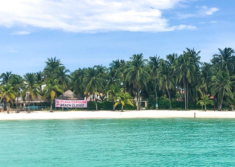 COVID-19 en Cancún